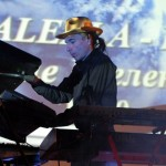 Концерт космической музыки Андрея Климковского