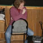 Сергей Попов - ведущий круглого стола
