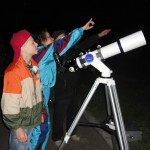 Ночные наблюдения