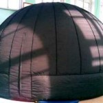 Планетарий на АстроФесте
