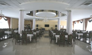 Ресторан 4 корпуса