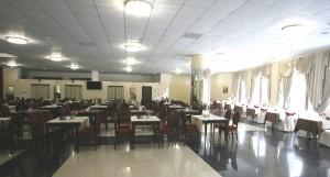 Ресторан гл корпуса