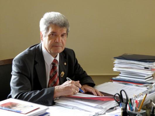 Академик А.М. Черепащук