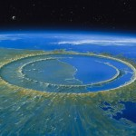 Метеоритныый кратер